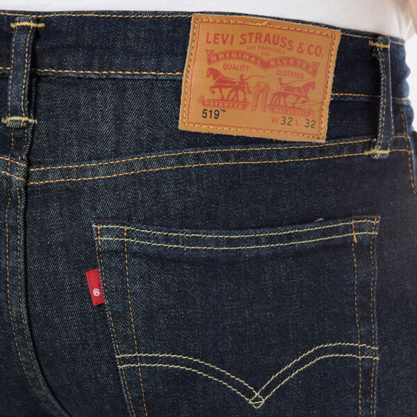 Levi's skinny jeans review