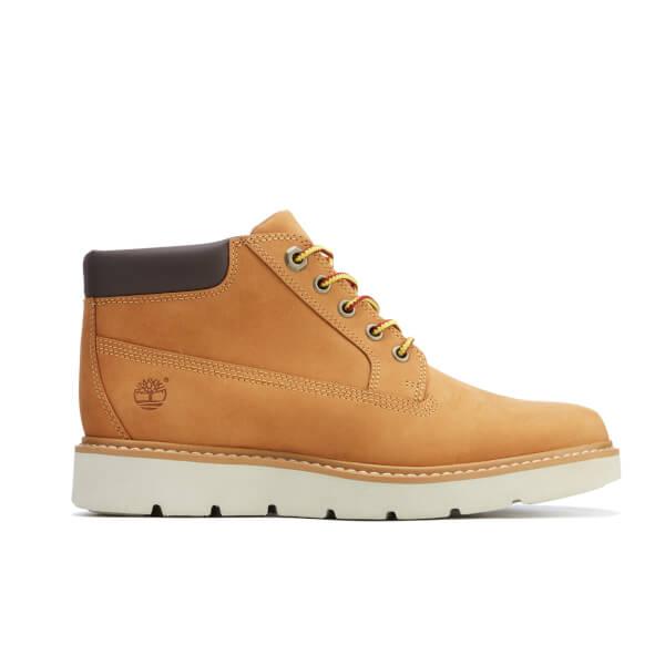 Timberland Women s Kenniston Nellie Lace Up Boots - Wheat - Free UK ... e710e8857e