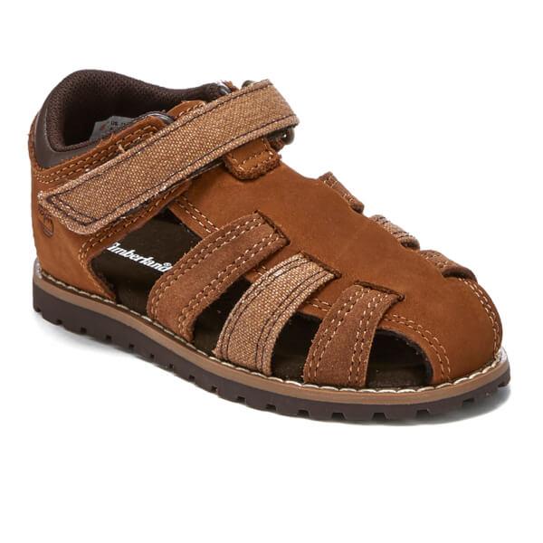 TimberlandPOKEY PINE FISHERMAN - Sandals - brown lBqc8hHi