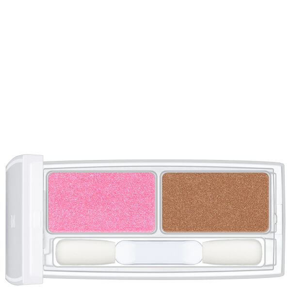 RMK Face Pop Eyes - Golden Soft Beige