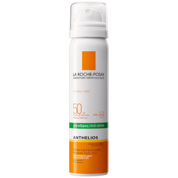 La Roche-Posay Anthelios Invisible Face Mist SPF 50+ 75ml