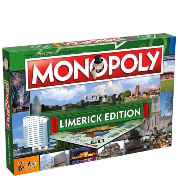 Monopoly - Limerick Edition