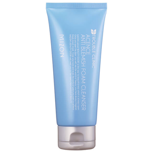Mizon Acence Anti-Blemish Foam Cleanser 150ml