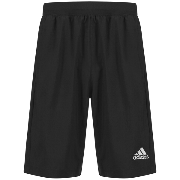 adidas Men's Essential Woven Shorts - Black