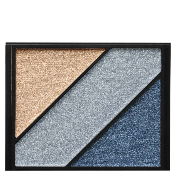 Elizabeth Arden Eye Shadow Trio - Something Blue