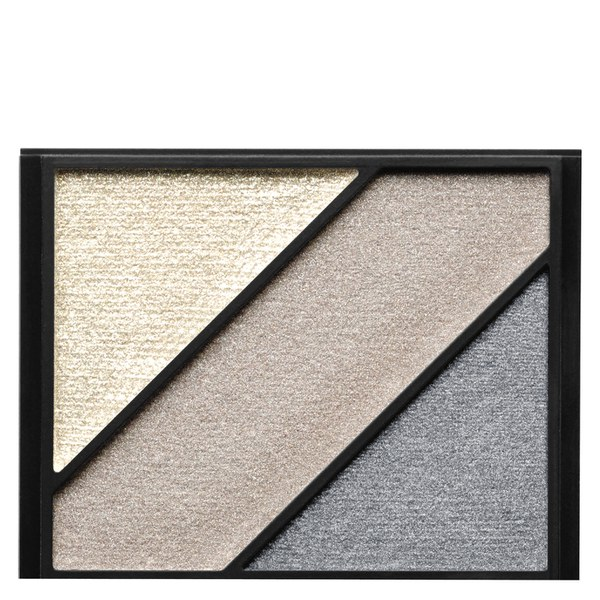 Elizabeth Arden Eye Shadow Trio - Love of Gray