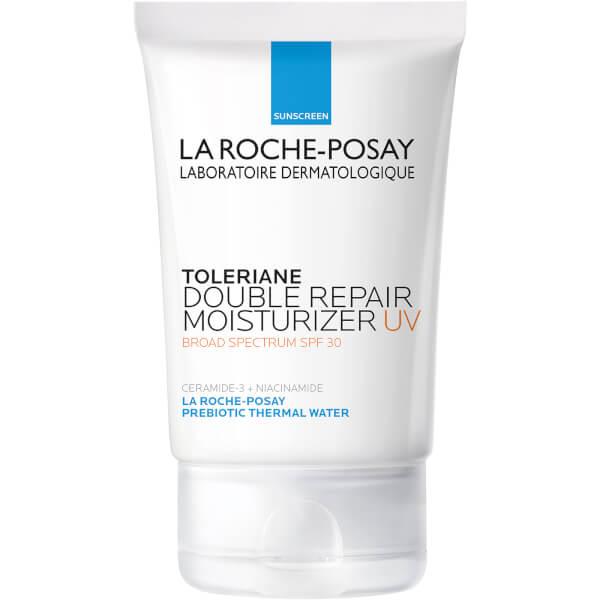 La Roche-Posay Toleriane Double Repair UV Face Moisturizer with SPF 30, 2.5 Fl. Oz.