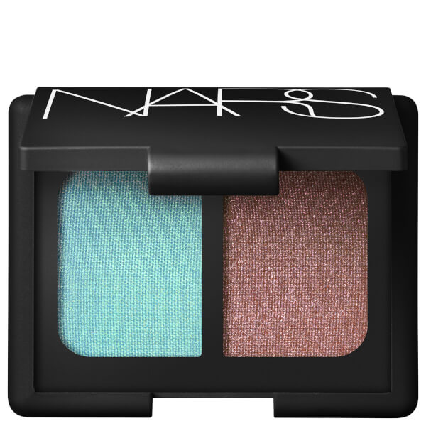 NARS Cosmetics Duo Eyeshadow - Chaiang Mai 4g (Limited Edition)