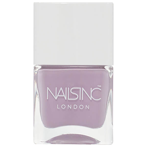 nails inc. Long Wear Cambridge Grove Nail Polish 14ml
