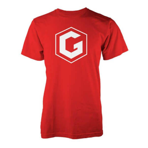 Grian T-Shirt - Red