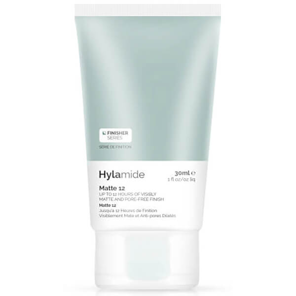 Hylamide Matte 12 Finisher 30ml