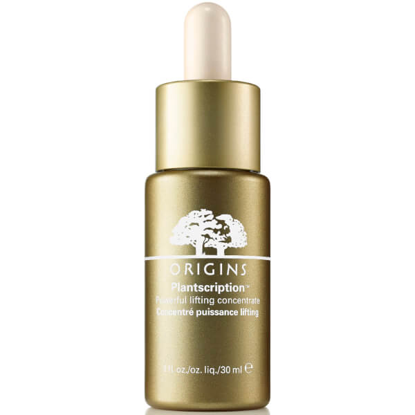 Origins Plantscription Powerful Lifting Concentrate 30ml