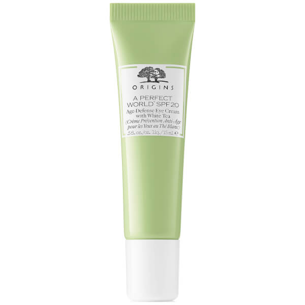 Origins A Perfect World™ Age-Defense Eye Cream with SPF20 15ml