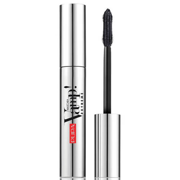 PUPA Vamp! Waterproof Mascara - Extra Black 9ml