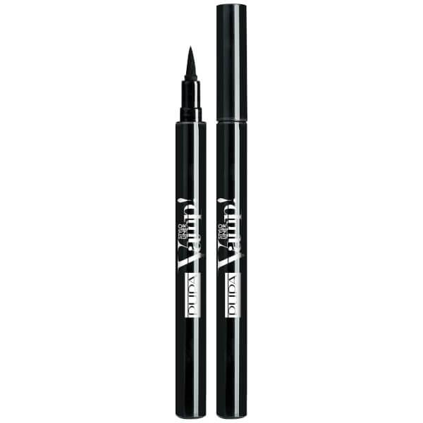 PUPA Vamp! Stylo Liner Eye Liner Marker - Extra Black