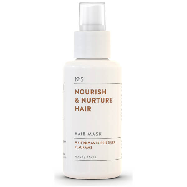 You & Oil Nourish & Nurture Hair Mask 100ml