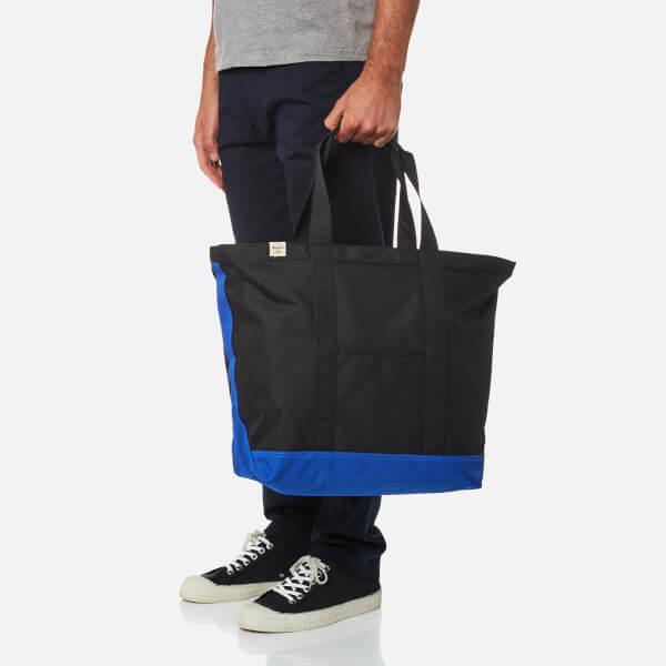 be99a6ec2b19 Herschel Supply Co. Bamfield Mid-Volume Tote Bag - Black Surf the ...