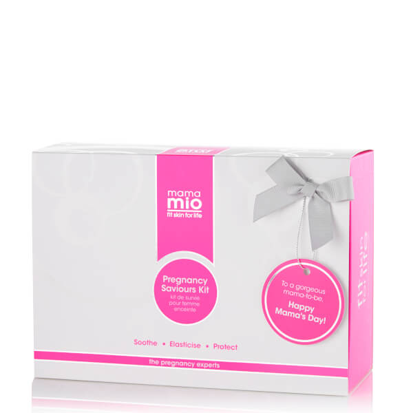 Mama Mio Mama's Day Gift Set (Worth £65)