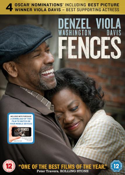 Fences (Digital Download)