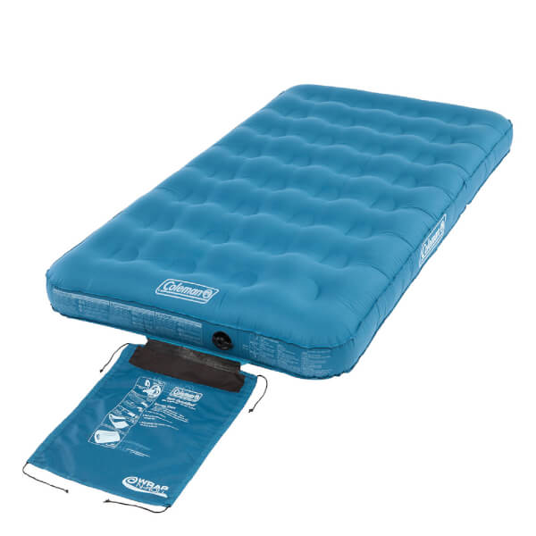 Matelas Gonflable Surelevé Extra Durable Coleman -Simple