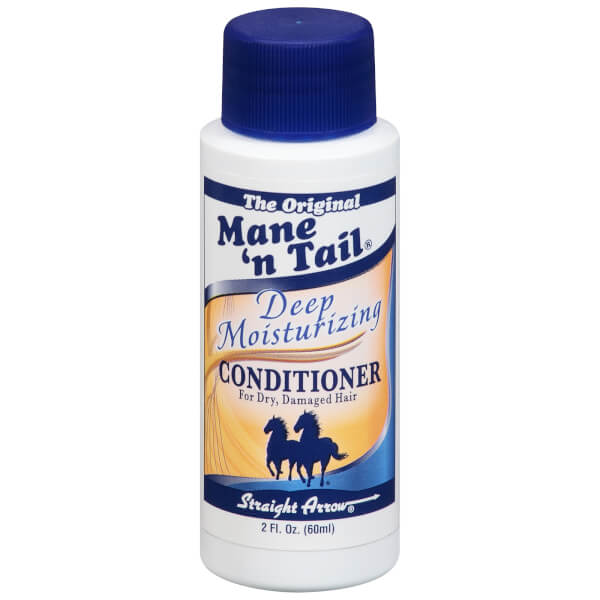 Mane 'n Tail Travel Size Deep Moisturizing Conditioner 60ml