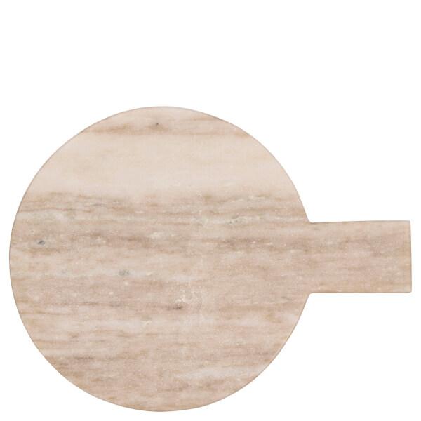 Broste Copenhagen Round Marble Chopping Board