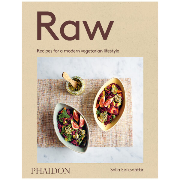 Phaidon books raw recipes for a modern vegetarian lifestyle books phaidon books raw recipes for a modern vegetarian lifestyle image 1 forumfinder Image collections