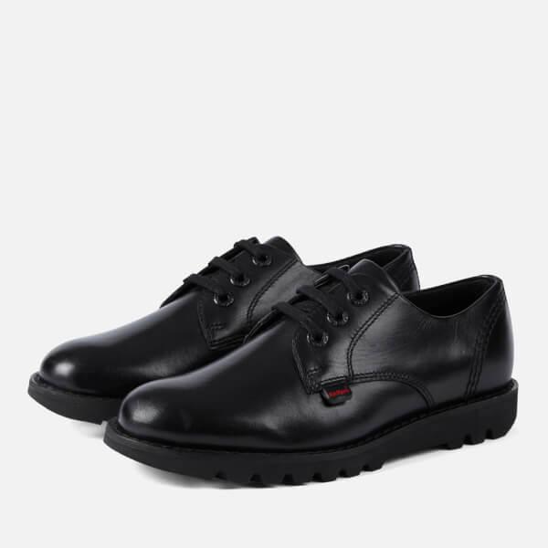 lowest price cheap online Black 'Kibson' lace up shoes sale buy sast cheap online best seller cheap exclusive bxAu5F2Izx