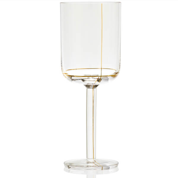 HAY Colour Glass White Wine
