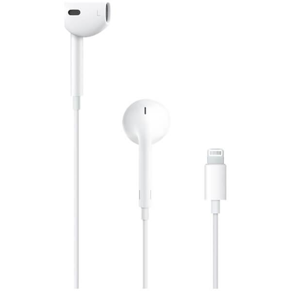 Écouteurs EarPods avec connecteur Lightning