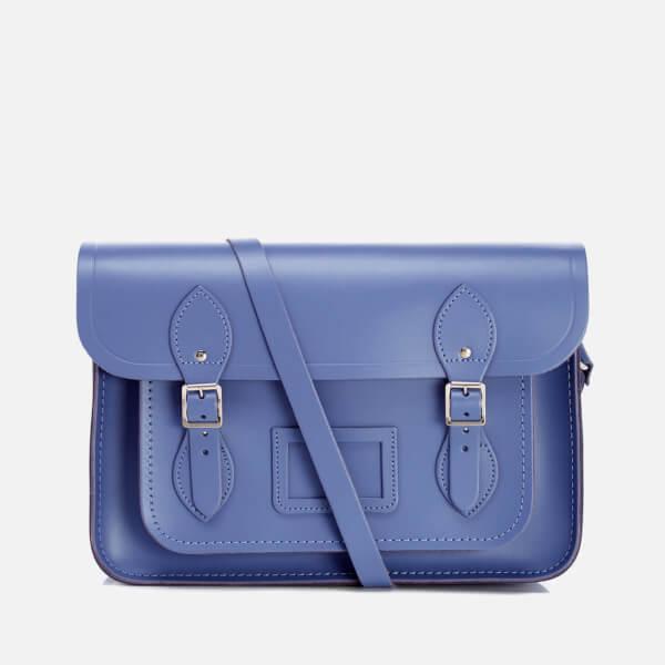 The Cambridge Satchel Company Women's Satchel - Dusk Blue