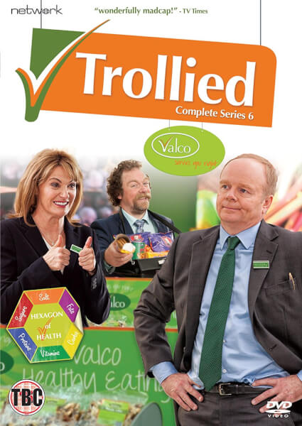 Trollied Series 6