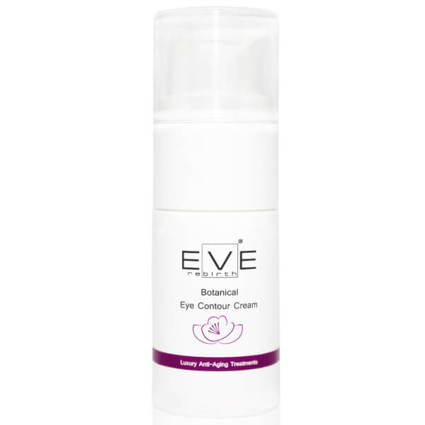 Eve Rebirth Botanical Eye Contour Cream