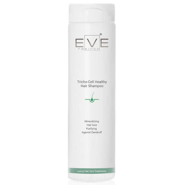 Eve Rebirth Tricho-Cell Healthy Hair Shampoo