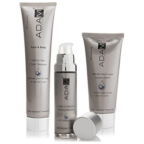 Adam Revolution Oxygen Luxury Kit