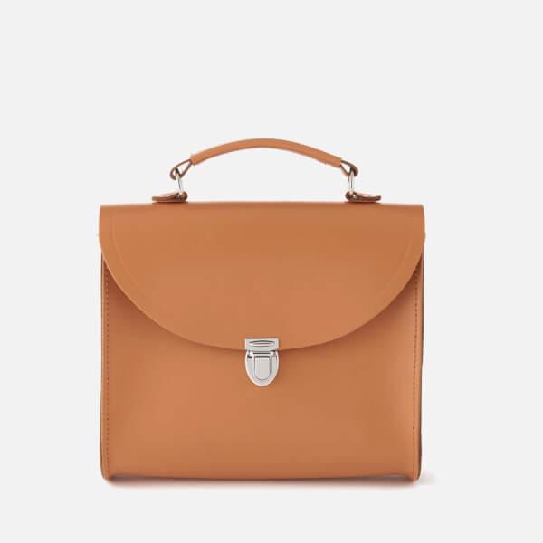 The Cambridge Satchel Company Women's Poppy Backpack - Ochre