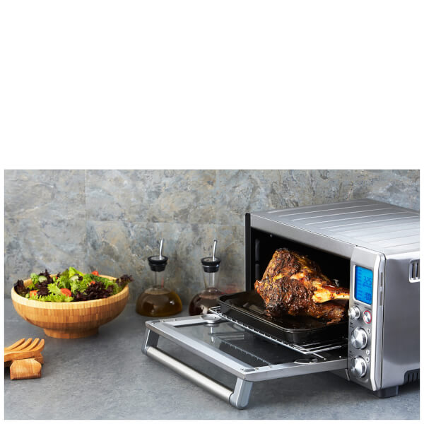 Sage By Heston Blumenthal Bov820bss The Smart Oven Iwoot