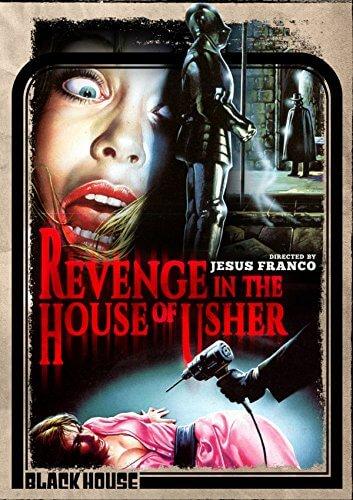 Revenge in the House of Usher