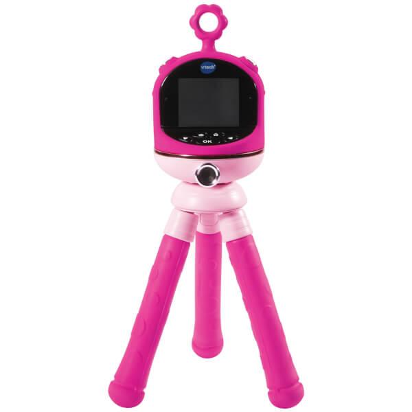 Vtech Kidizoom Flix (Pink)