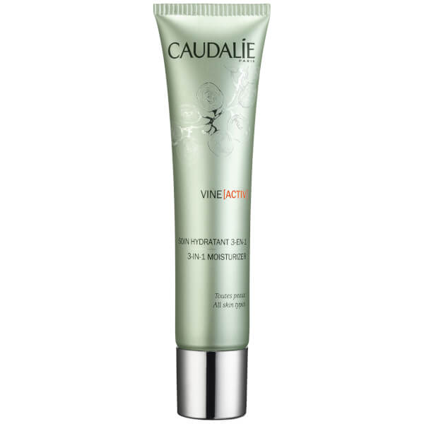 Caudalie VineActiv 3-in-1 Moisturiser 40ml