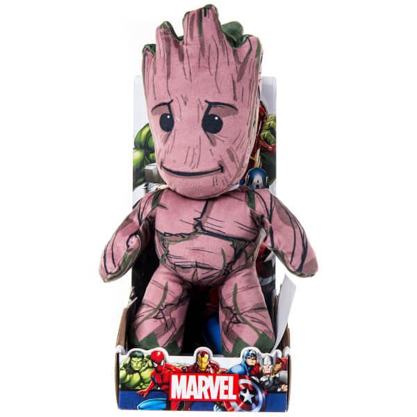 Marvel Avengers Plush Groot 10