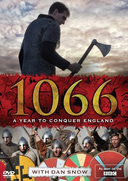 1066: Europe's Last Warrior Kings