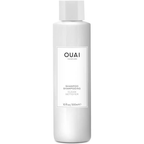 OUAI Clean Shampoo 300ml