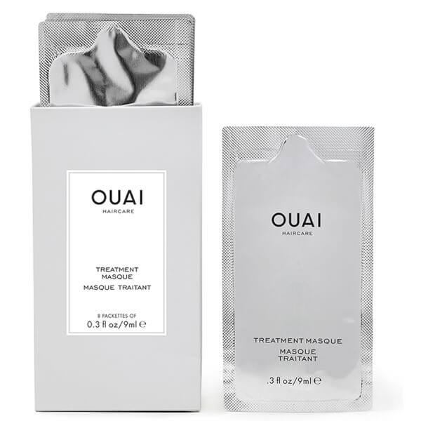 OUAI Treatment Masque (8 Pack)
