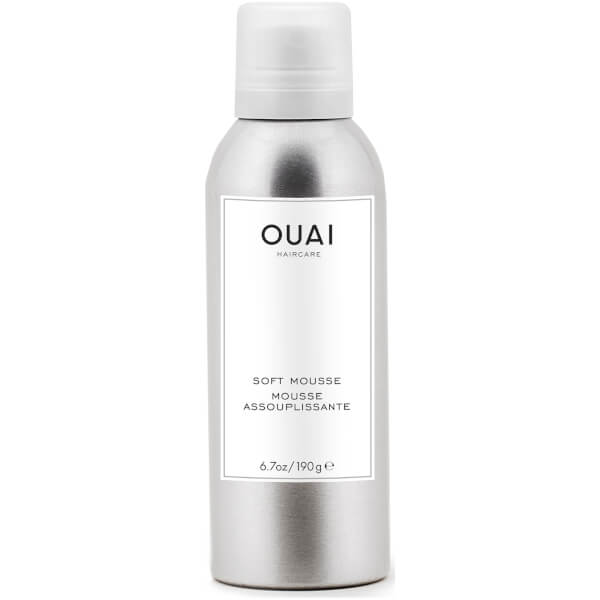 OUAI Soft Mousse 190g