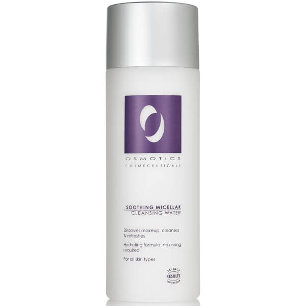 Osmotics Cosmeceuticals Soothing Micellar Cleansing Water 6.8 fl oz