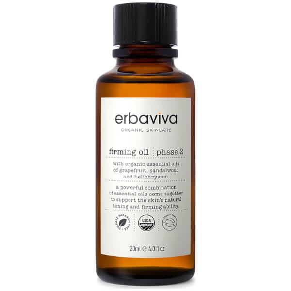 Erbaviva Firming Oil