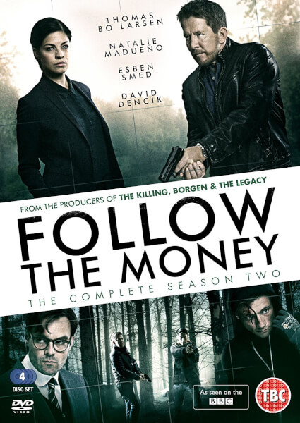 Follow The Money - Season 2