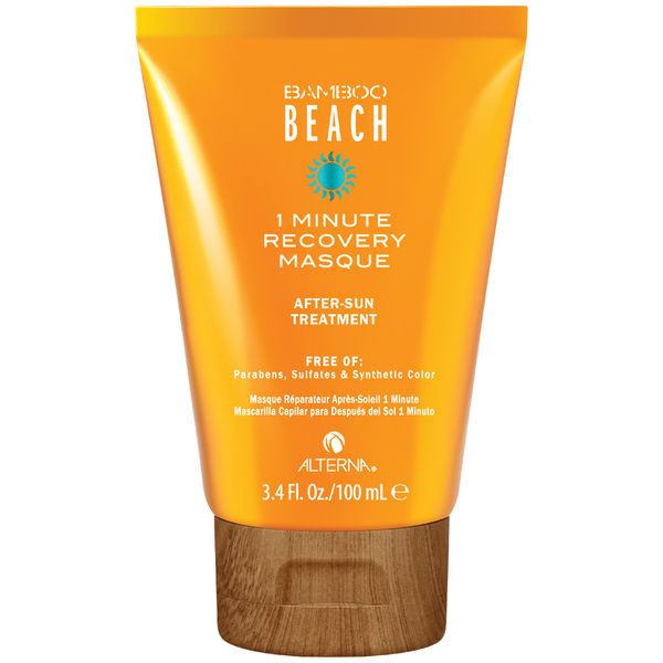 Alterna Bamboo Beach 1 Minute Recovery Mask 3.4oz