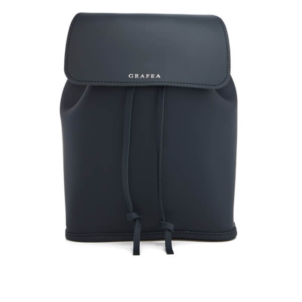 Grafea Fey Backpack - Dark Blue